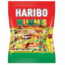 HARIBO WUMMIS 100G. BOMBONE dostava