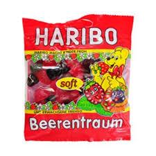 HARIBO BEERRENTRAUM 100GR. BOMBONE dostava