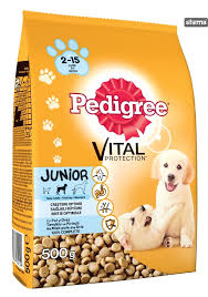 PEDIGREE JUNIOR SA PILETINOM delivery