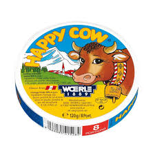 HAPPY COW REGULAR 50MM 120GR. delivery